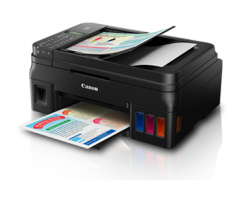 Printer Canon PIXMA (G4000)