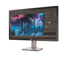 Monitor Dell UltraSharp Ultra HD 4K (SNSUP3216Q)