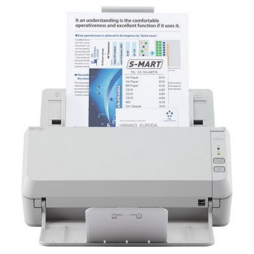 Scanner Fuji Xerox SP-1120 PA03708-B001
