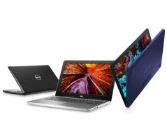Notebook Dell Inspiron 5567 (W56612396TH)