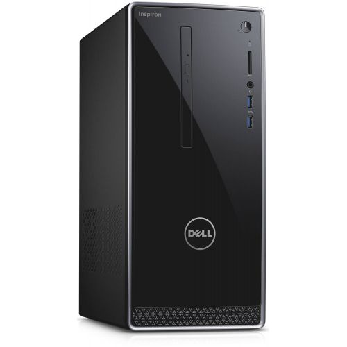 Computer PC Dell Inspiron 3668 (W2661201)