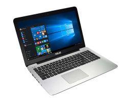Notebook ASUS X555QG-XX157D