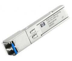 HP X111 100M SFP LC FX Transceiver (J9054C)