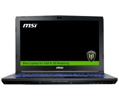 WorkStation MSI WE62 7RJ-1893TH