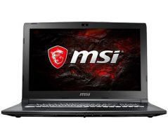 Notebook MSI GL62M 7RDX-1248XTH
