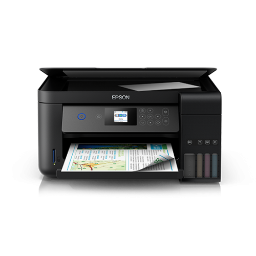 Printer Epson All In One L4160