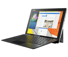 Notebook Lenovo Ideapad MIIX 520-12IKB (81CG01M1TA)
