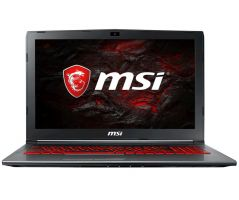 Notebook MSI  GV62 7RD-1602XTH