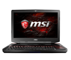 Notebook MSI GT83VR 7RF-265TH