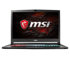 Notebook MSI GS73VR 7RG-051TH