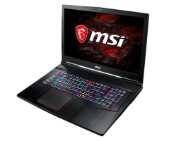 Notebook MSI GE73VR 7RE-018XTH