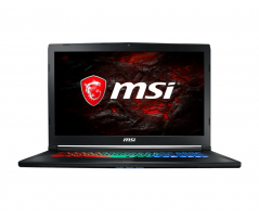 Notebook MSI GP72MVR 7RFX-659XTH