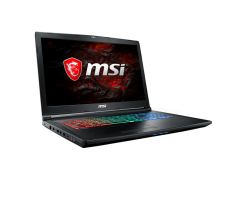 Notebook MSI GP72 7RDX-698XTH