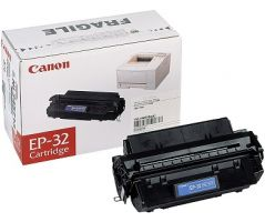 Canon Toner Black Cartridge (EP-32)