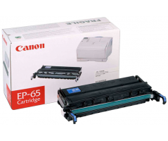Canon Toner Black Cartridge (EP-65)