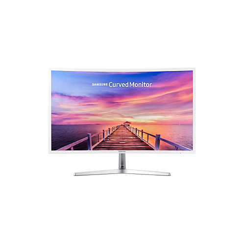 Monitor Samsung Curved LC32F397FWEXXT