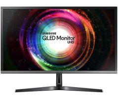 Monitor Samsung QLED UHD 4K LU28H750UQEXXT