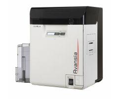เครื่องทำบัตรพลาสติก EVOLIS รุ่น Avansia Duplex-sided