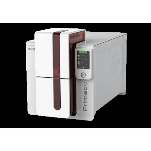 เครื่องทำบัตรพลาสติก EVOLIS รุ่น Primacy Single-sided