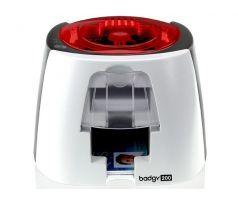 เครื่องทำบัตรพลาสติก EVOLIS รุ่น Badgy200