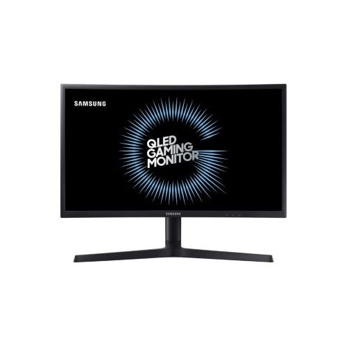 Monitor Samsung QLED Gaming Curved LC24FG73FQEXXT
