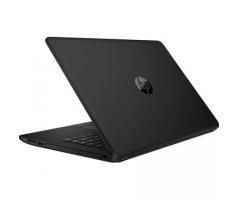 Notebook HP 14-bs104TX