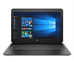 Notebook HP Pavilion 15-bc302TX