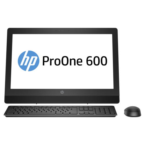All in one PC HP ProOne 600 G3