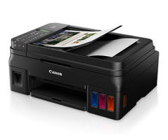 Printer Canon PIXMA G4010