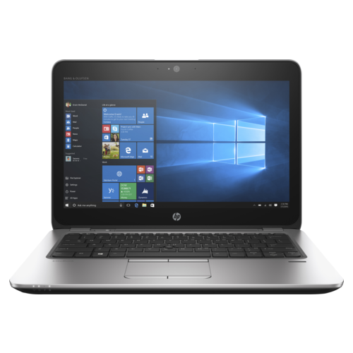 Notebook HP 820G4-356TU
