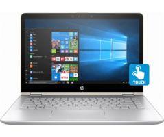 Notebook HP Pavilion X360 14-ba158TX