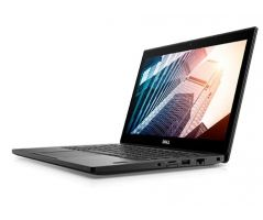 Notebook Dell Latitude 7290 (SNS7290001)