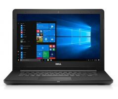 Notebook Dell Inspiron 3467 (W566914105TH)