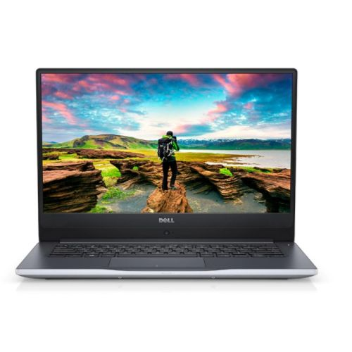 Notebook Dell Inspiron 7472 (W56791261THW10)
