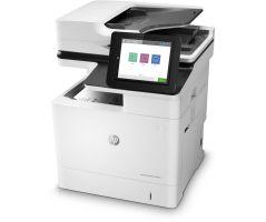 Printer HP LaserJet Enterprise MFP M633fh (J8J76A)