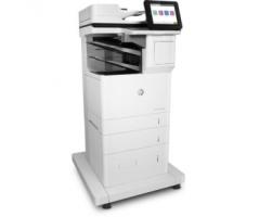 Printer HP LaserJet Enterprise Flow MFP M633z (J8J78A)