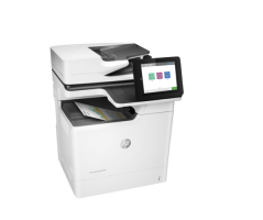 Printer HP Color LaserJet Enterprise MFP M681dh (J8A10A)