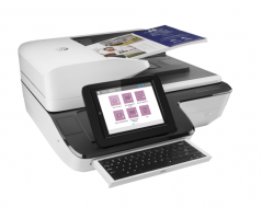 HP ScanJet Enterprise Flow N9120 fn2 (L2763A)