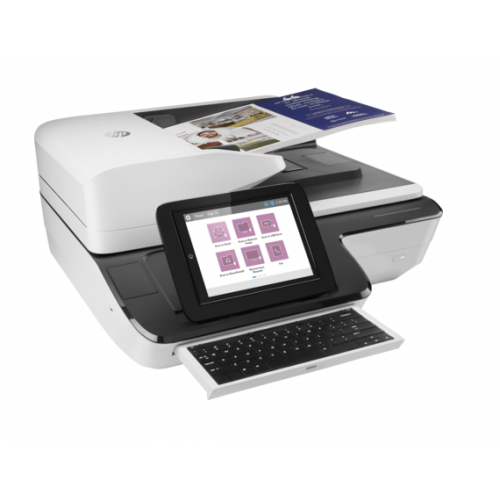 Printer HP ScanJet Enterprise Flow N9120 fn2 (L2763A)