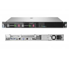 Server HPE ProLiant DL20 Gen9 v5