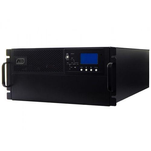 UPS SKD HR-1106L (Rack) Series 6 KVA
