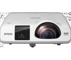 Projector Epson EB-536WI