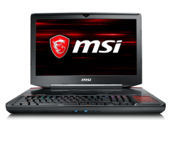 Notebook MSI GT83 Titan 8RG (GT8 8RG-033TH)