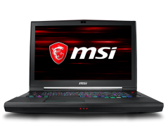 Notebook MSI GT83 Titan 8RG (GT75  8RG-205TH)