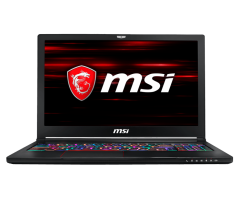 Notebook MSI GS63 Stealth 8RD (GS63 8RD-004TH)