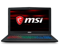 Notebook MSI GF62 8RD (GF62 8RD-056TH)