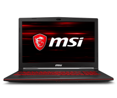 Notebook MSI GL63 8RD (GL63 8RD-229TH)