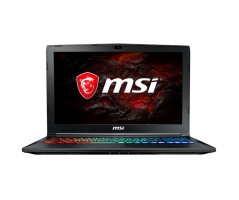 Notebook MSI GP62MVR 7RFX Leopard Pro (GP62MVR 7RFX-1243TH)