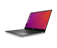 Notebook Dell XPS 9370 (SNS9370001)