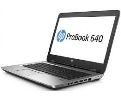 Notebook HP 640G2-248TX